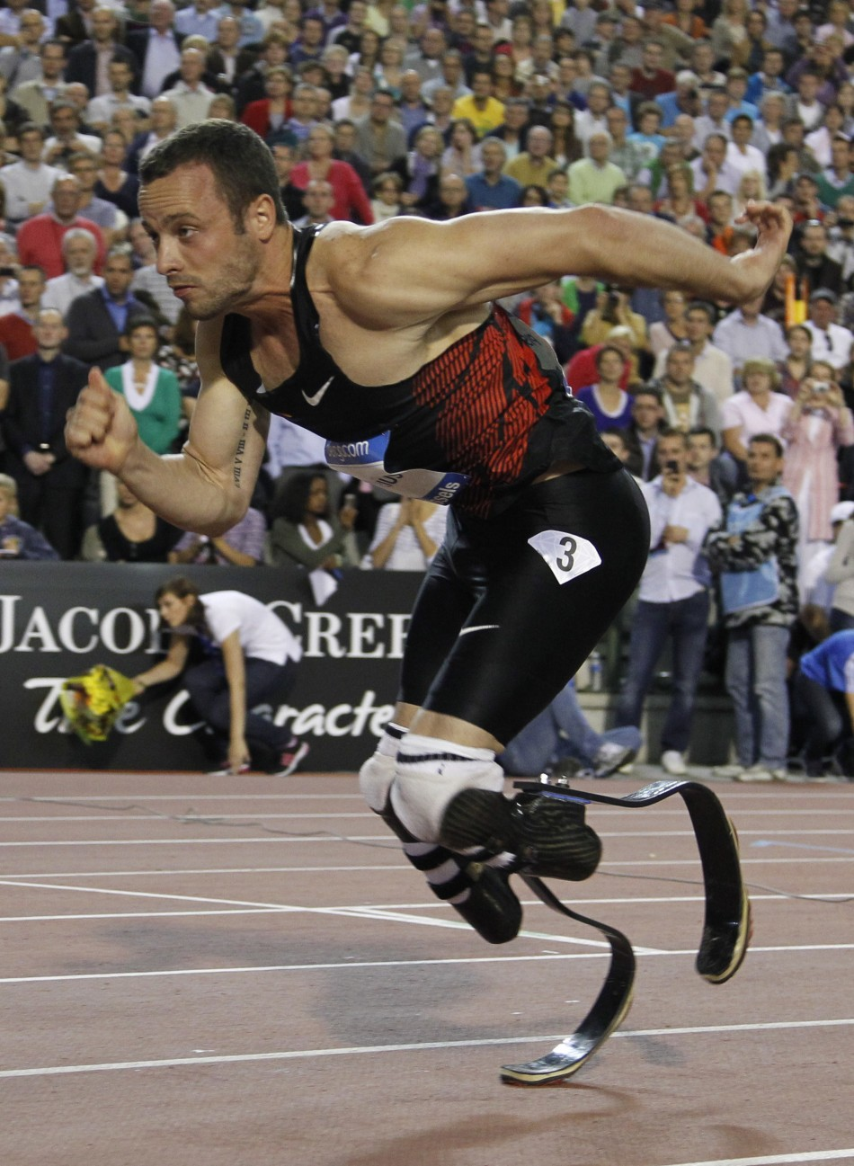 Laureus Disability Award