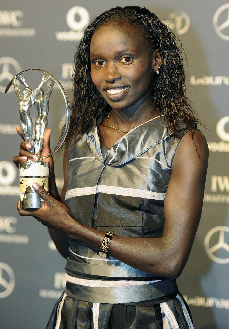 Laureus Sportswoman of the Year