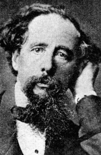 Charles Dickens' 200th Birthday
