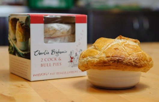 Cock and Bull Pie