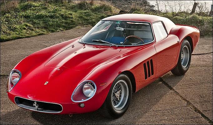 Ferrari 250 GTO Series II (1964)