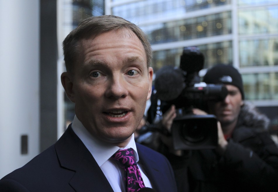 Labour MP Chris Bryant welcomes Met's admission of failure over phone hacking