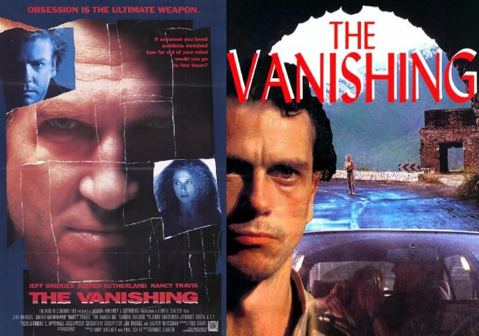 The Vanishing  The Vanishing