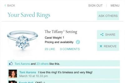 Engagement Ring Finder