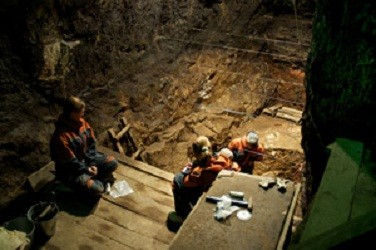 Scientists Reconstructed Genome of Extinct Human