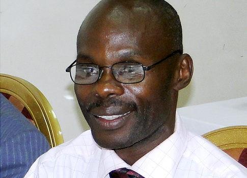 Ugandan gay activist David Kato, who was murdered