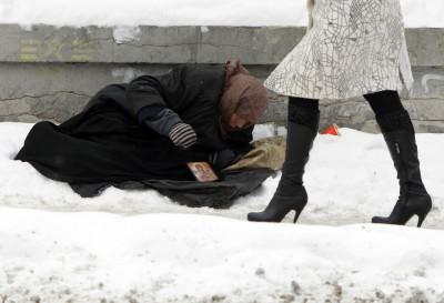 Europe039s Brutal Winter