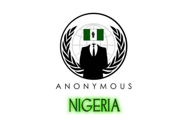 OpNigeria: TeamPoison Hackers Join Anonymous's African War