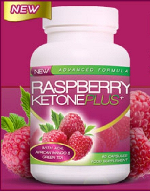Raspberry Ketone Supplements