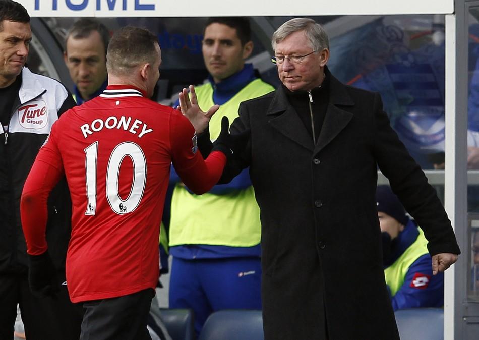 3.Manchester United 367m