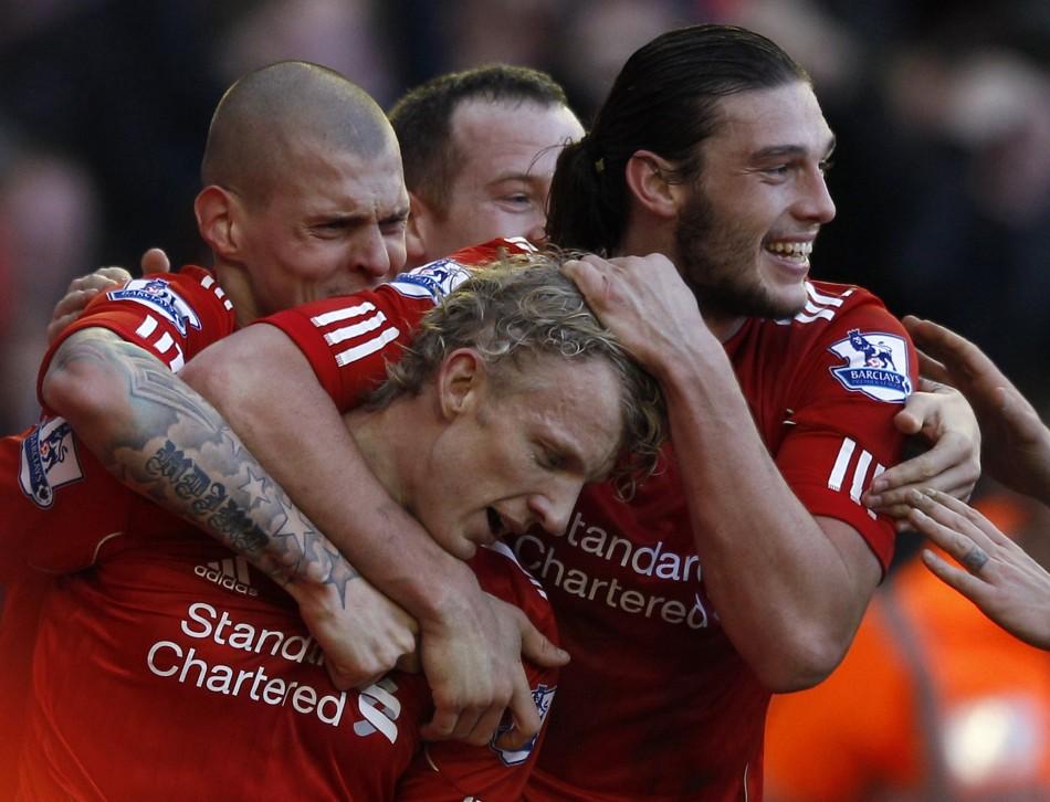 9.Liverpool €203.3m