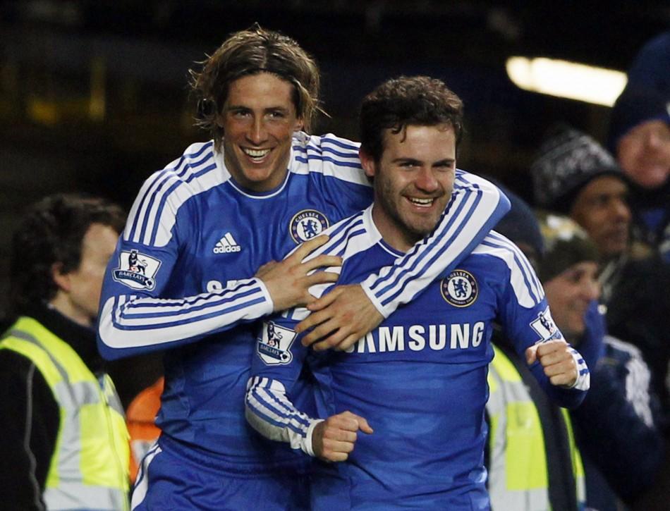 6.Chelsea €249.8m