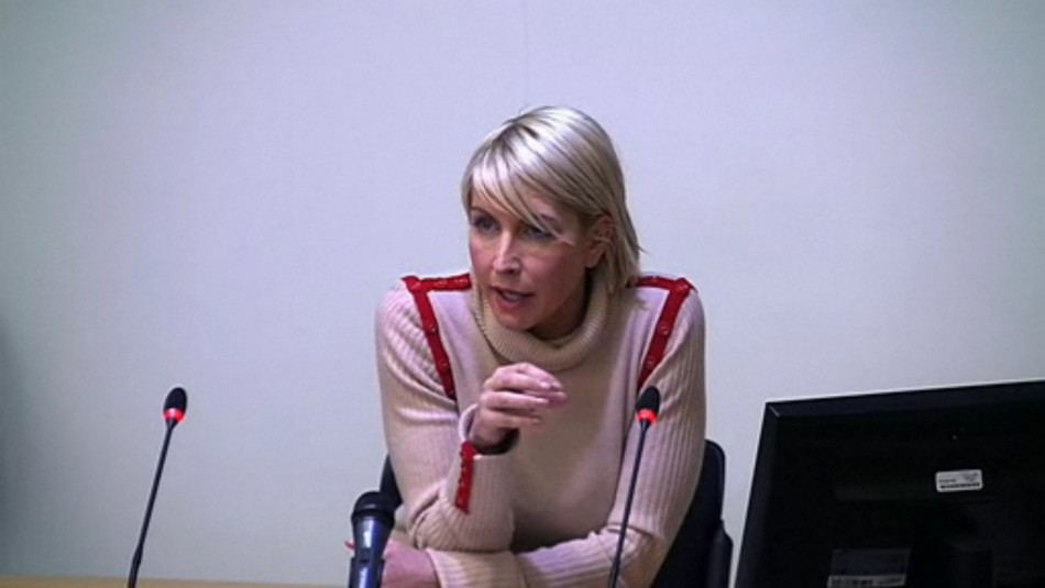 Heather Mills calls for tighter restrictions on tabloid press