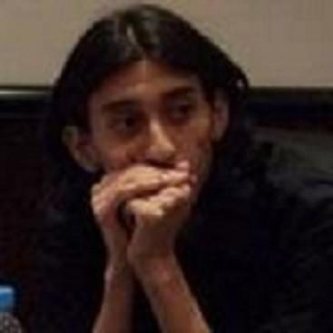 Twitter profile picture of Hamza Kashgari