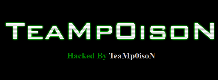 OpNigeria: TeamPoison Are Clueless 'Skiddies' Riding on Anonymous Coat Tails - Analyst