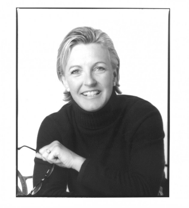 Belinda Dickson of Belinda Robertson Cashmere