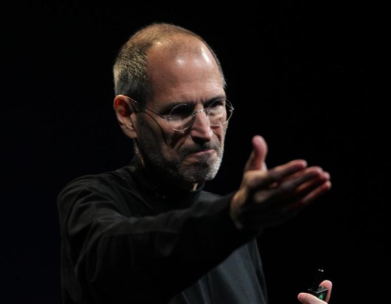 Apple's Demise