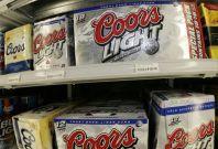 Beer Manufacturers Sued