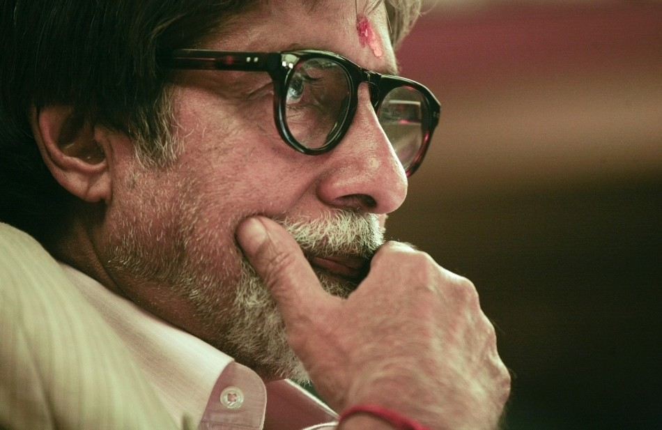 Bachchan family cancelled New Year celebrations to condole death of Delhi Braveheart