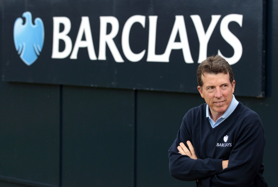 Bob Diamond Points to Reprehensive Behaviours in Barclays