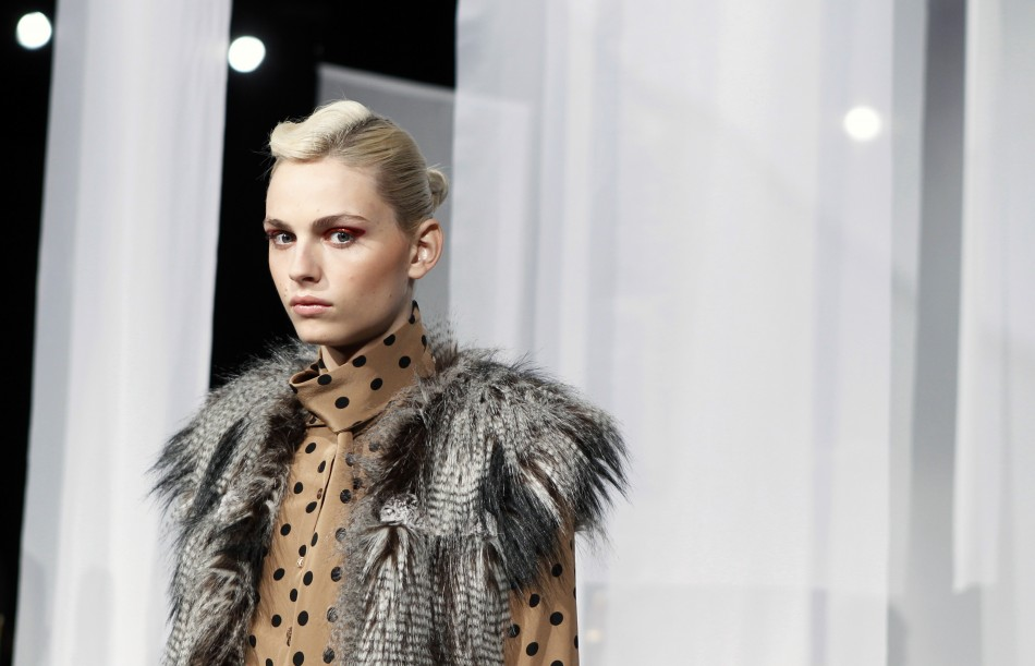 Andrej Pejic The Transgender Model