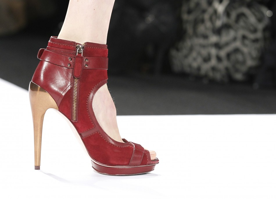 BCBG Max Azria fall/winter 2012 collection
