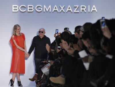 BCBG Max Azria fallwinter 2012 collection