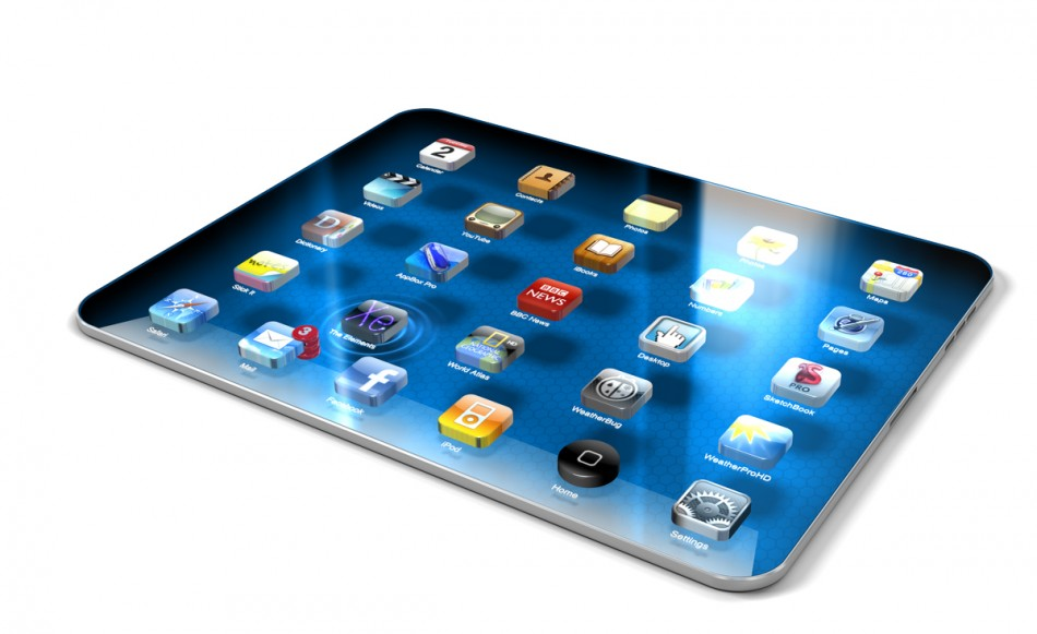 With the rumored upcoming release of the Apple's newest tech toy, the iPad 3, speculations about the devices features have been cluttering cyber space.  The third generation tablet is said to slam rivals such as Amazon's Kindle Fire and Blackberry's Playb