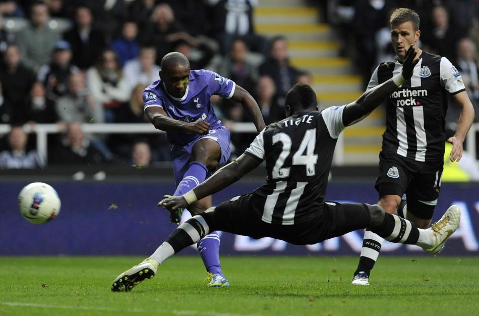Tottenham Hotspur vs. Newcastle Stats Preview