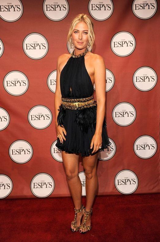 Maria Sharapova : ESPY Awards