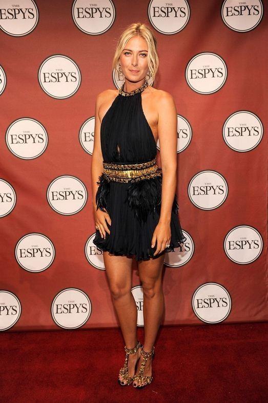 Maria Sharapova  ESPY Awards