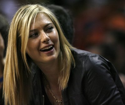 Maria Sharapova in Miami