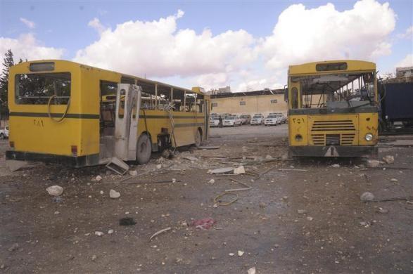 The plight of public transport service