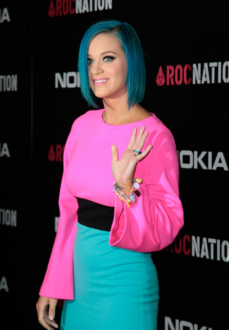 The critical life moments for the singer katy perry and a personal opinion on her music