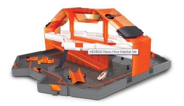 HEXBUG Nano Hive TM Habitat Set