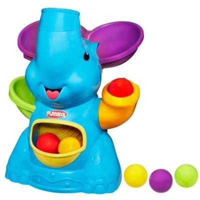 Elefun Busy Ball Popper