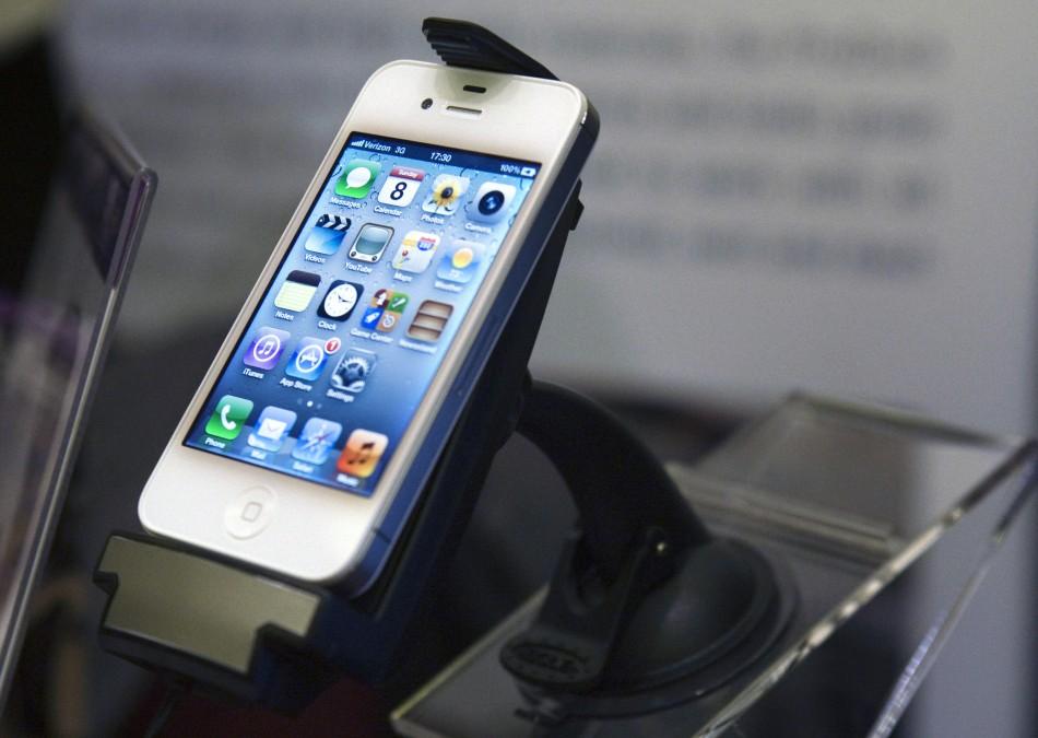 iProdock for iPhones