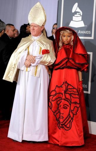 54th Annual Grammy Awards - Press Room - Los Angeles