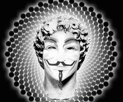 Anonymous Takes Down Greece Government Websites