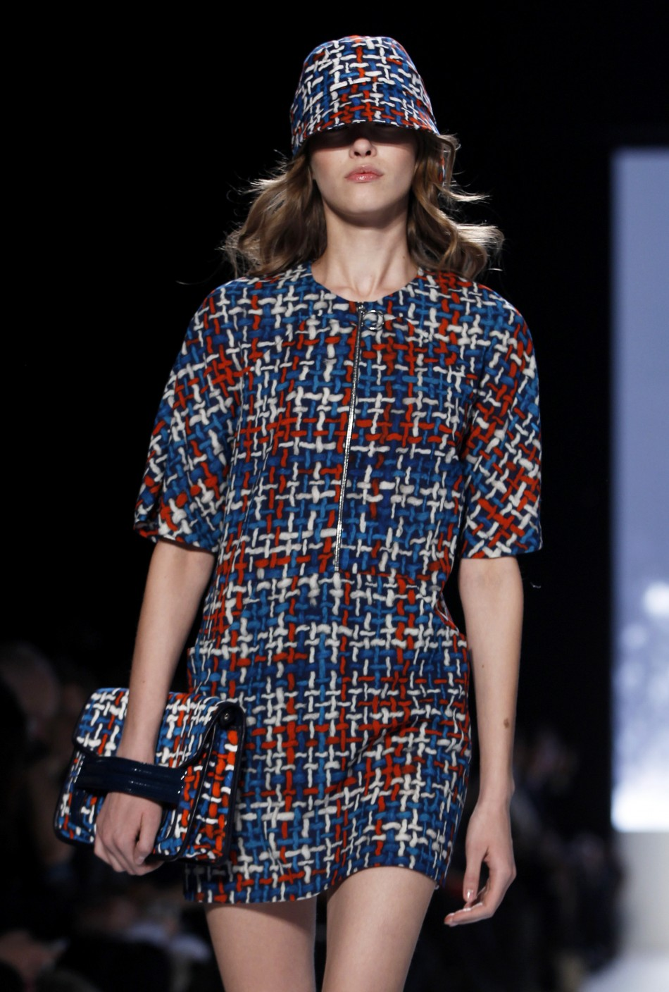 Lacoste fallwinter 2012 collection
