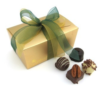 4. Aphrodite Chocolates