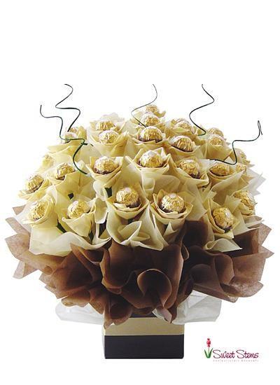 5. Ferrero Rocher