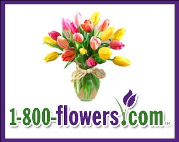 1 800 Flowers - Free