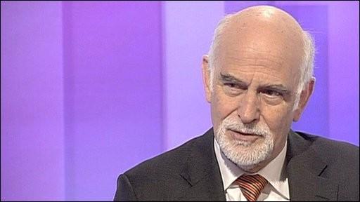 Trevor Kavanagh, associate editor at The Sun