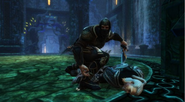 Kingdoms of Amalur: Reckoning Review (PS3 and Xbox 360)