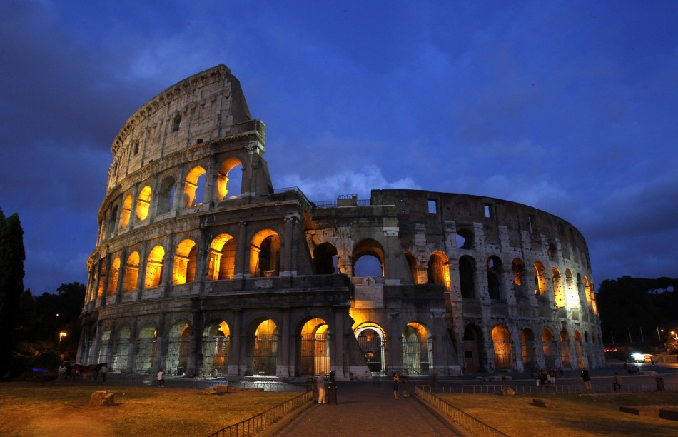 Italy Scraps Rome 2020 Olympics Bid Because it is too Poor