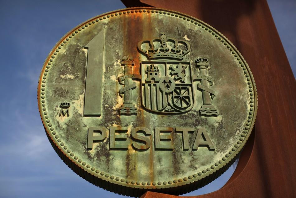 Spanish Village Brings Back Peseta, Ditches Euro