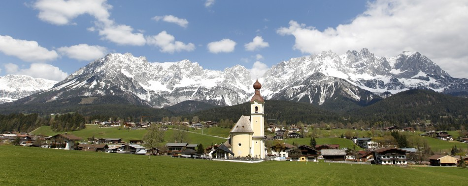 'Village of the Damned': German Village Cursed with Cancer