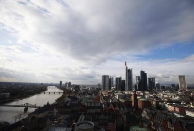 8. Frankfurt