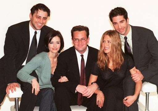 Jennifer Aniston  in the year 1998
